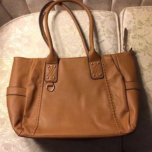 George Large Handbag Purse